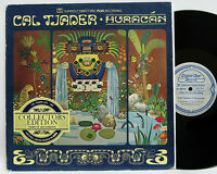 Cal Tjader        Huracan         Limited Edition        NM   # 62
