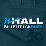 W Hall Ltd - Pallet Truck Parts