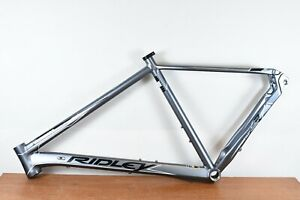 Ridley Ignite Aluminum Hardtail A29 29er XL READ