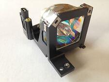 Nueva Epson Elplp 25 V13H010L25 Proyector Lámpara de Repuesto Philips para vivienda EMP-S1 *