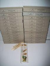 Lot of 288 Hallmark Bunnies Bookmarks
