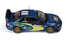 Voitures, camions et fourgons miniatures IXO pour Subaru