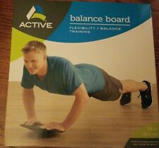 Active balance board new in box