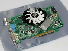 nVidia GeForce 7300 GT 512MB DDR2, AGP 4x/8x, Inno3D - WORKING 100%
