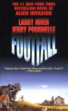 Footfall Larry Niven, Jerry Pournelle Mass Market Paperback
