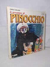 Carlo Collodi - PINOCCHIO - SEI 1985 Illustrazioni di LUCIANO PROVERBIO