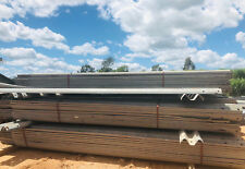 Second Hand G4 Guardrail for Fencing
