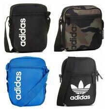 Adidas Crossbody Bag Sholuder Messenger Side Bags Cross body Sling Waistpack