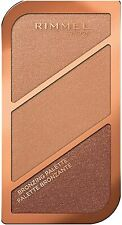 Rimmel Bronzing Palette - Designed By Kate Moss - Three Different Shades - 006
