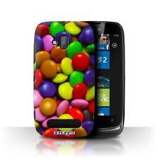 Housses et coques anti-chocs Nokia Lumia 610 pour téléphone mobile et assistant personnel (PDA) Nokia