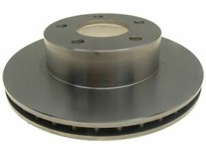 For 1977-1980 Lincoln Versailles Brake Rotor Rear Right Raybestos 25832GF 1978