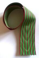 50 cms de ruban NEUF pour la médaille de Sainte Hélène, largeur: 37 mm.