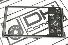 Panasonic DMC-TZ40 DMC-ZS30 GK Rear Back Cover Repair Part  EH0098
