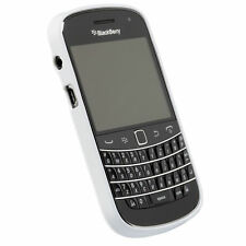 Genuine Blackberry Bold (9930,9900) Hard Shell (White)