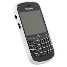 Original Blackberry Bold (9930,9900) cáscara dura (Blanco)