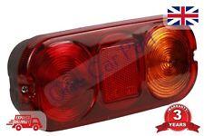 JCB 3CX Parts Rear Light Unit Complete 4CX Side Indicator Lamp + Lens 700/50018