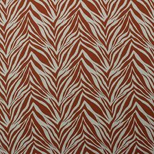 """OUTDURA CRAZY HORSE POTTERY ZEBRA OUTDOOR INDOOR FURNITURE FABRIC BY YARD 54""""W"""