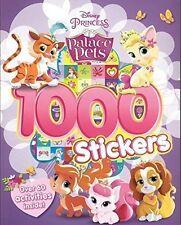 Disney Princess Palace Pets 1000 Sticker Book