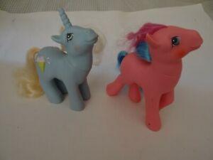 My Little Pony Hasbro 80s