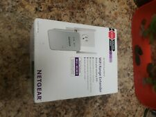 NETGEAR WiFi Mesh Range Extender EX6150 - Coverage up to 1200 sq.ft. with AC1200