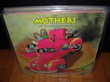 FRANK ZAPPA / MOTHERS just another band from l.a. ( rock )