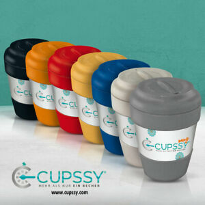 Cupssy Mug