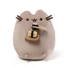 Pusheen The Cat With Sushi 24cm GUND Plush