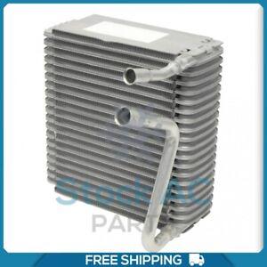 A/C Evaporator Core for Volvo 850, C70, S70, V70 QU
