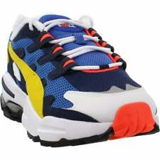 Puma Cell Alien Og Lace Up  Mens  Sneakers Shoes Casual   - Blue