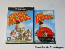 Nintendo GameCube Game: Disney's Chicken Little [PAL] (Complete, EUR)