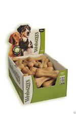 Whimzees Rice Bone 50 Pieces Vegetable Treats Dog Chews