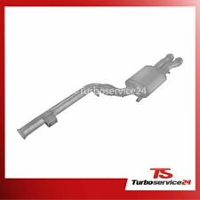 Neuer DPF Dieselpartikelfilter MERCEDES C 300 CDI 231PS 195kW 265PS A2044909219