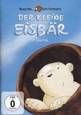 DER KLEINE EISBÄR, Der Kinofilm (NEU+OVP)