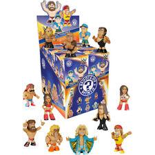WWE (Wrestling) Mystery Minis Blind Box - Set of 12 NEW Funko