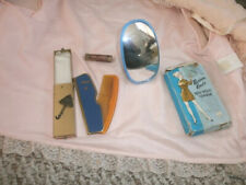 Kitschy Lot of 1960s Ladies Accessories - Collectibles