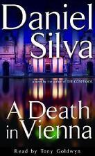 A Death in Vienna by Daniel Silva (2004, Cassette,... Used