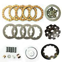 Lambretta Clutch Kit 5 Plates- Housing,Flange,Plates,Springs,Corks,etc