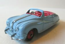 Dinky Toys  Austin A 90 Atlantic Two Door Saloon - Dinky Toys 1950's Cars
