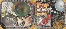 Ben Harper cd album-  White Lies For Dark Times