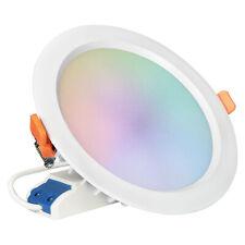 Mi Light Downlight Led da incasso 15W RGB+CCT 2700-6500K IP54 Fut069 F180mm 2389
