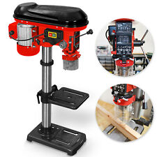 Standbohrmaschine Säulenbohrmaschine Tischbohrmaschine Hecht 1063 Ständer 600 W