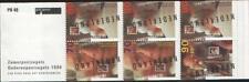 Nederland NVPH 1611 Zomerzegels 1994 Ouderen Postz. boekje 49 Postfris