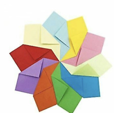 Origami Paper Set 80 Sheets. Sf056 Delivery