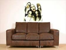 "THE MURDERDOLLS HUGE 35""X25"" MOSAIC WALL POSTER JOEY"