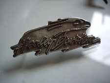 Classic Eagle Harley Davidson Motorcycle Pin Factory Badge HD Dealership Stuff