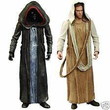 "STARGATE - 7"" Daniel & Anubis Action Figure 2-Pack (Diamond Select) #NEW"