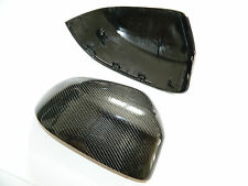Carbon Spiegelkappen Spiegel Cover Mirror Replacements passend für BMW X3 X4 X5
