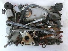 Honda CBX 750, RC17, 84-86, Schrauben und Kleinteile Set, Restteile