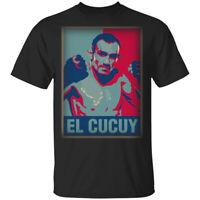 Vintage Tony Ferguson El Cucuy T-Shirt Perfect for UFC Fan MMA Fighter Mens T...