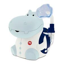 PiC Mr Hippo inhalator tłokowy Inhaler for kids and adults piston aerosol